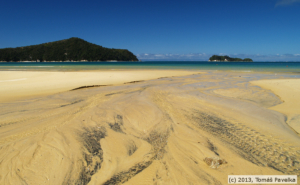 Abel Tasman national park 1