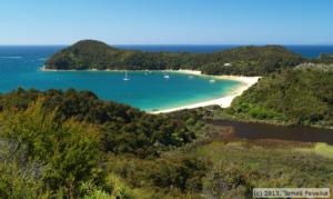 Abel Tasman national park 2
