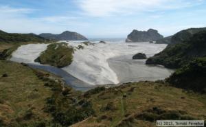 Wharariki-Abel Tasman
