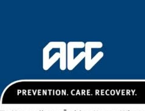 The Accident Compensation Corporation (ACC) – Úrazové pojištění na Novém Zélandu