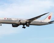 Letenky na Nový Zéland s Air china