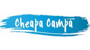 Cheapa campa - pronájem obytných a osobních aut na Novém Zélandu