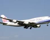 Letenky na Nový Zéland s China airlines