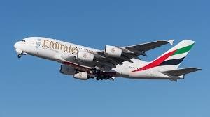 Letenky na Nový Zéland s Emirates A380