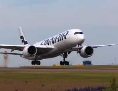 Jednosměrná letenka na Nový Zéland s Finnair