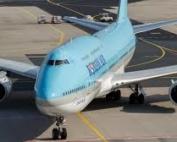 Letenky na Nový Zéland s Korean air